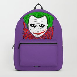 Why so serious? Backpack