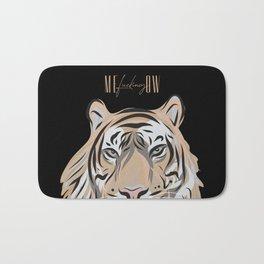ME-fucking-OW - Sassy Tiger Bath Mat