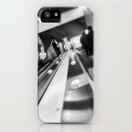 Down to the Sky iPhone Case