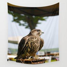 Falcon. Wall Tapestry