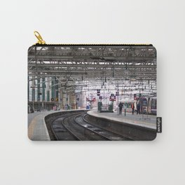 Glasgow Central Station Carry-All Pouch