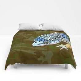 Little Lizzy Comforters