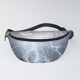 Sublime Jewel Fanny Pack