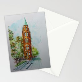 The Gooderham Building Stationery Cards
