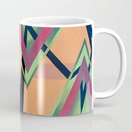 Through the Darkness Coffee Mug
