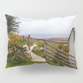 Ireland 79 Pillow Sham