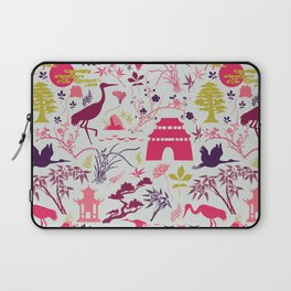 Asian Garden - Everything Has its Beauty Laptop Sleeve