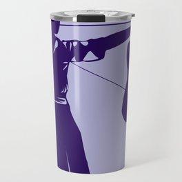 Musicarchery Travel Mug