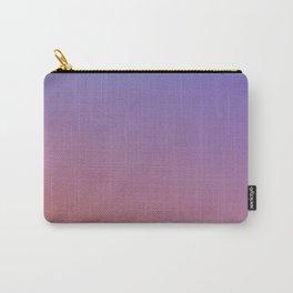 OXIDISED METAL - Minimal Plain Soft Mood Color Blend Prints Carry-All Pouch
