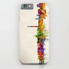 Washington DC Skyline Cityscpae iPhone 6 Slim Case
