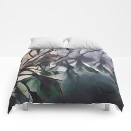 Twisted Wood Comforters