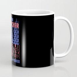 Paramedics - The Dispatcher Protecting The Three Coffee Mug