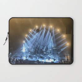 Silver & Gold Concert Laptop Sleeve