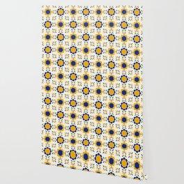 Lisboeta Tile Wallpaper