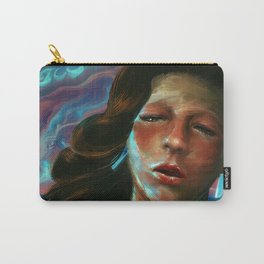 Immigrant to Jupiter I Carry-All Pouch