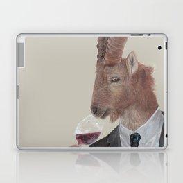 Italian Ibex Laptop & iPad Skin