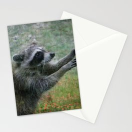 Reaching Out Stationery Cards