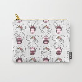 Minnie 6 Carry-All Pouch