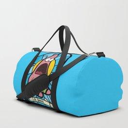 Patrickstar Pause Duffle Bag