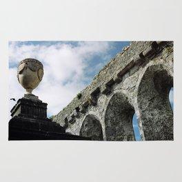 Galway Ruins Rug