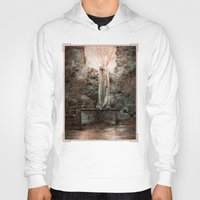 bible verses Hoodies featuring The Dying Verses 3 by Helheimen Design