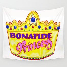 Bonafide Princess Wall Tapestry