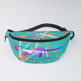 Celebration #2 Fanny Pack