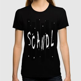 SCANDAL T-shirt