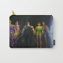 """WATCHMEN"" Carry-All Pouch"
