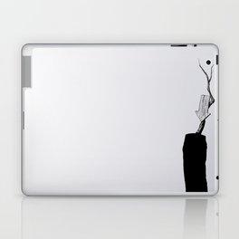 home sweet home 02 Laptop & iPad Skin