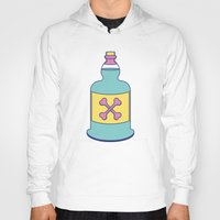 drink Hoodies featuring Drink Up by erinpantz