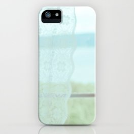 Window Dreams iPhone Case