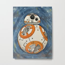 BB-10 Metal Print