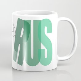 Taurus - The Bull Coffee Mug