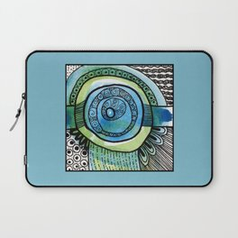 Abstract Laptop Sleeve