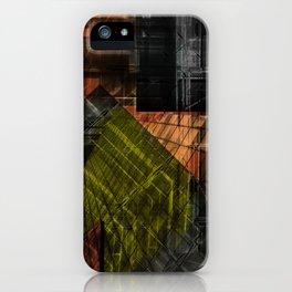 Deeper Heights 1 iPhone Case