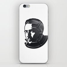 Edward Norton iPhone & iPod Skin