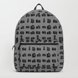 Cameras and Film Backpack