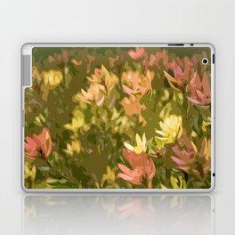 Protea fields Laptop & iPad Skin