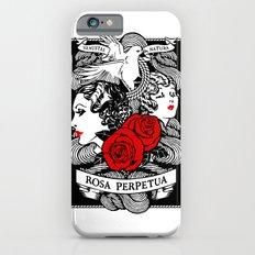 Rose Garden iPhone 6s Slim Case