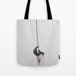 ur not alone Tote Bag