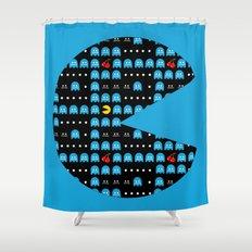 Pac Infinite Shower Curtain