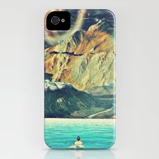 Youniverse. iPhone (4, 4s) Slim Case