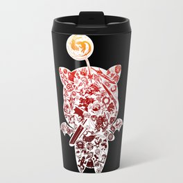 Moogleverse (red) Travel Mug