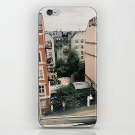Vesterbro Window iPhone Skin