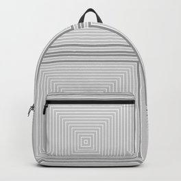 Black & White - 10 Backpack
