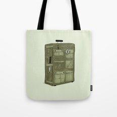 LOST Luggage / John Tote Bag