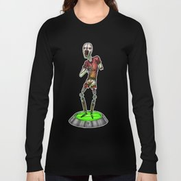 Harlequorg Long Sleeve T-shirt