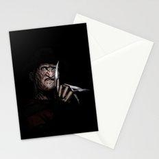 FREDDY KRUEGER! Stationery Cards