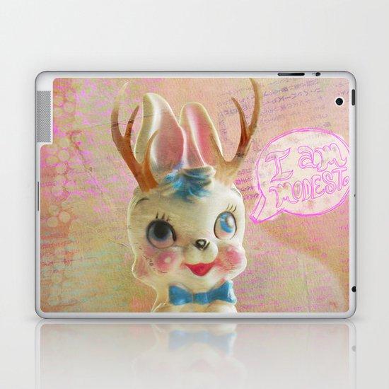 MODESTo Jackalope Laptop & iPad Skin